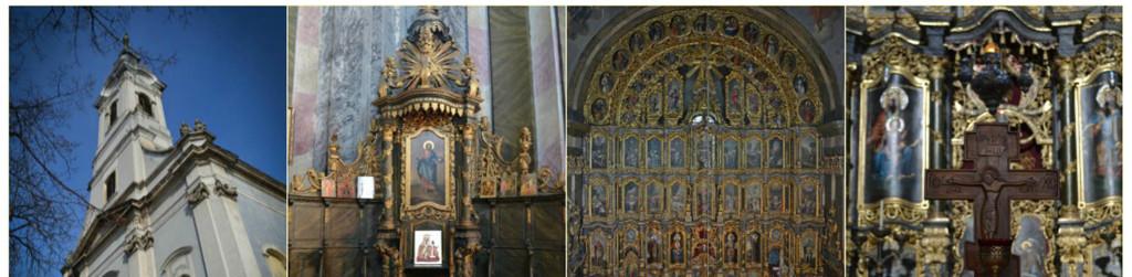 A miskolci Szent Háromság templom